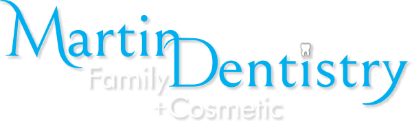 Martin Family & Cosmetic Dentistry
